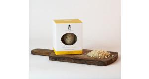 Fior di Sale al Limone (Sosalt) 100 g