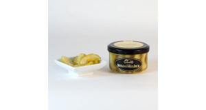 Mostarda di Mele - Äpfel in Senfsirup (Lazzaris) 250 g