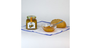 Marmellata di Arancia (Solagri) 350 g