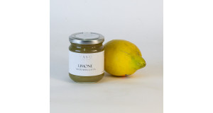 Marmellata di Limoni (Scyavuru) 150 g