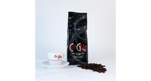 Caffè 100% Arabica (Gioia) 250 g in Bohnen