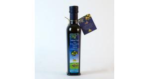 Olio extra Verg. Oliva e Limone di Sorrento IGP (Solagri) 0,25 l