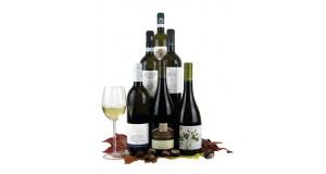 Enoteca feine Weißweine (12 Fl.) - frei Haus
