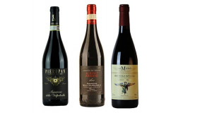 AAA - die Amarone-Probe (3 Fl.)