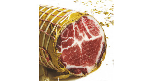 Capocollo (Mori) >300 g  (Preis/St.)