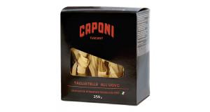 Tagliatelle all' Uovo (Caponi) 250 g