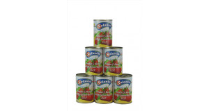 San Marzano Tomaten (Solania) 400 g