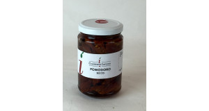 Getrocknete Tomaten in Öl 290 g