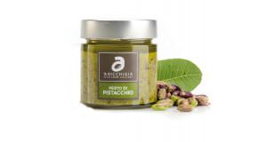 Pesto di Pistacchio (A' Ricchigia) 190 g