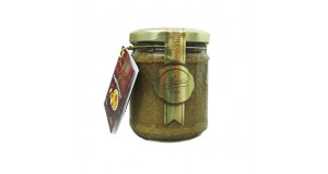 Sapor di Porcini  Freschi - Steinpilzcreme (Inaudi) 180 g