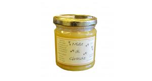 Sonnenblumenhonig (Villa i Cipressi) 250 g