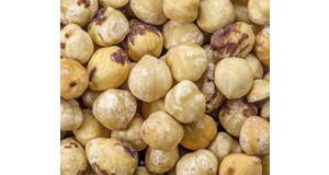Nocciole Tonda Gentile - geröstete Haselnüsse 200 g