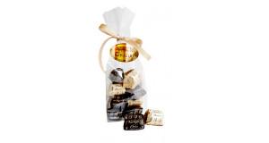 Tartufi dolci bianchi e neri (Giraudo) 200 g
