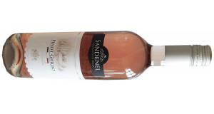 Sandenel Pinot Grigio Ramato (Bidoli)