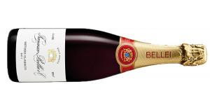 Spumante Brut Rosso Bellei (Cavicchioli)