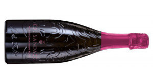 Wildbacher Spumante Rosé Brut (Case Bianche)