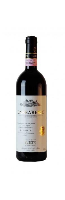Barbaresco Rabajà (Bruno Giacosa)