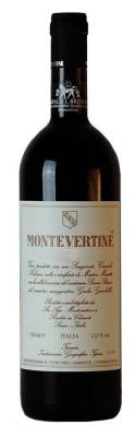 Montevertine Rosso (Montevertine) 2018