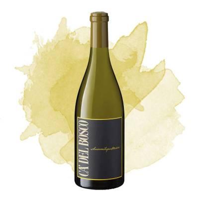 Curtefranca Chardonnay (Ca'del Bosco) 2016