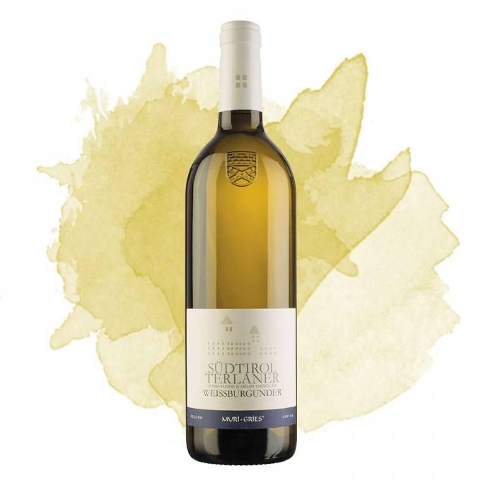 Terlaner Pinot Bianco (Muri Gries) 2020