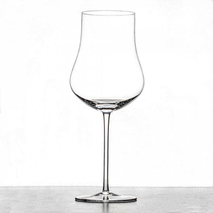 Großes Rotweinglas (Pokal)