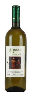 Bianco di Casa (Romagnoli) 2019