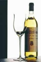 Glas Weisswein (2. Wahl)