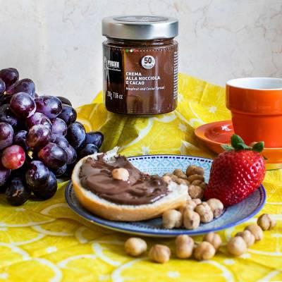 Nuss-Schokoladencreme (Pariani) 200 g