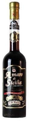 Amaro di Sicilia (Russo) 0,5 l