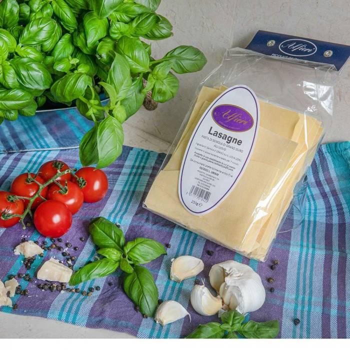 Lasagne all'Uovo (Alfieri) 250 g