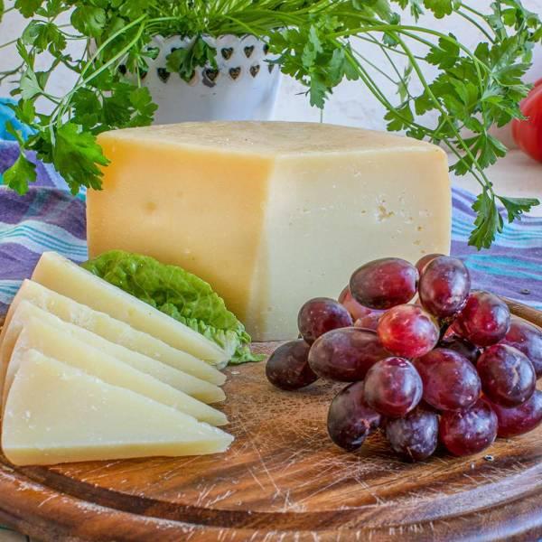 Pecorino Toscano DOP Stagionato > 1 kg (Preis/St.)