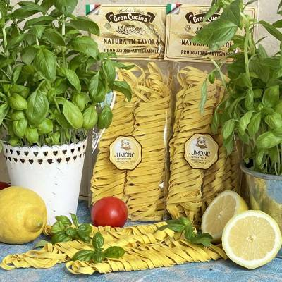 Tagliatelle al Limone (Gran Cucina) 250 g