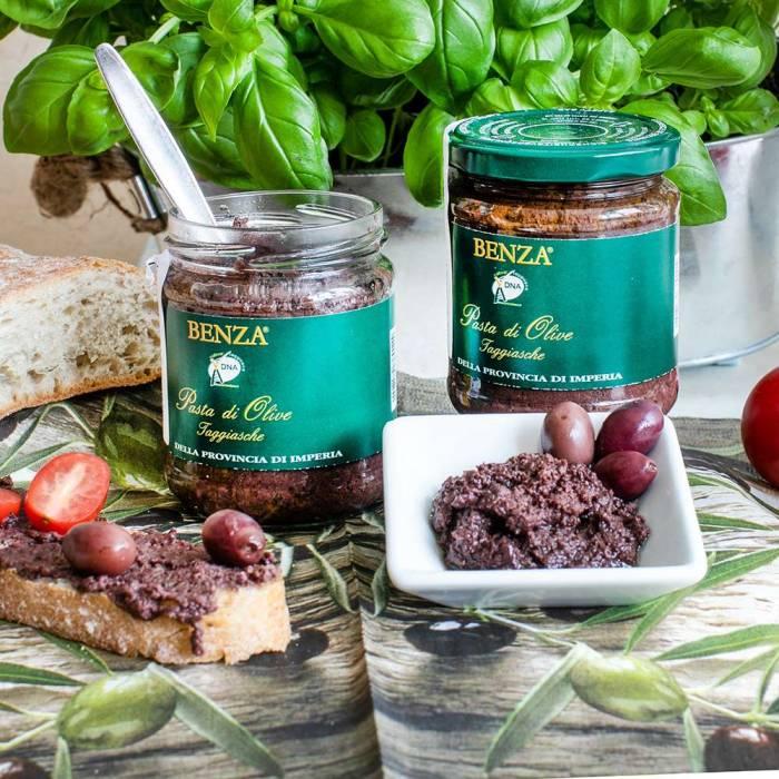 Pasta di Olive (Benza) 180 g