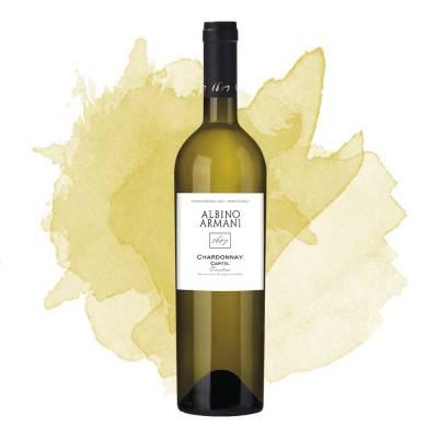 Chardonnay Capitel (Albino Armani) 2020
