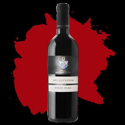 Pinot Nero (Rechsteiner) 2017