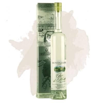 Acquavite d'Uva (Montegrappa) 0,5 l