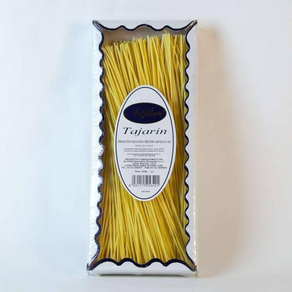 Tajarin all' Uovo (Alfieri) 250 g