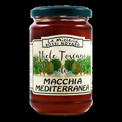 Macchia-Blütenhonig (Rossi Apicoltura) 400 g