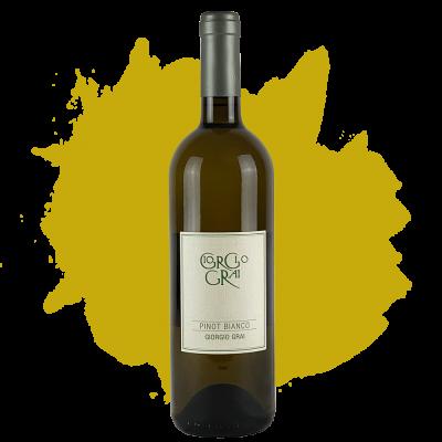Pinot Bianco Alto Adige (Giorgio Grai) 2017