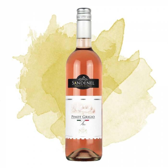 Sandenel Pinot Grigio Ramato (Bidoli) 2020