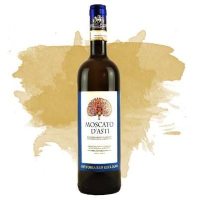 Moscato d'Asti (San Giuliano) 2020