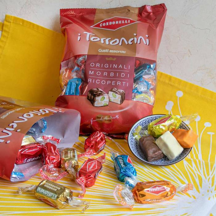 Torroncini (Condorelli) 500 g