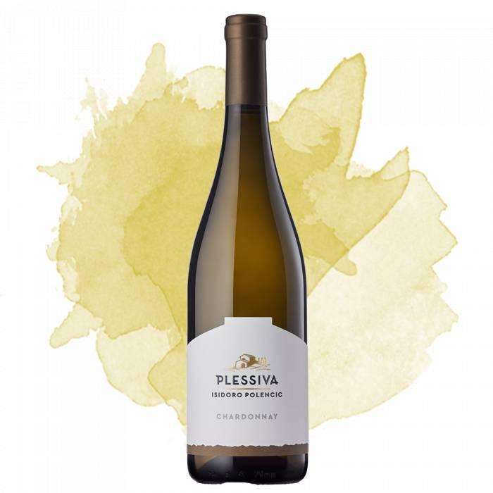 Chardonnay del Collio Plessiva (Polencic) 2020