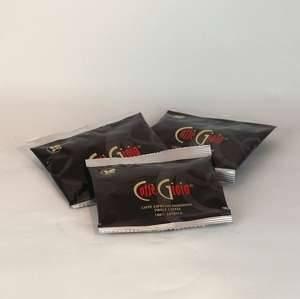 Caffee 'espresso cialde (Gioia) 150 Stk.