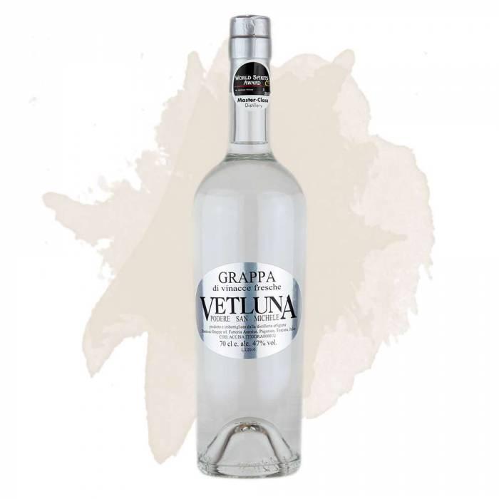 Grappa di Vetluna (Nannoni/Bremer) 0,7 l