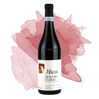 Dolcetto d'Alba (Valter Musso)