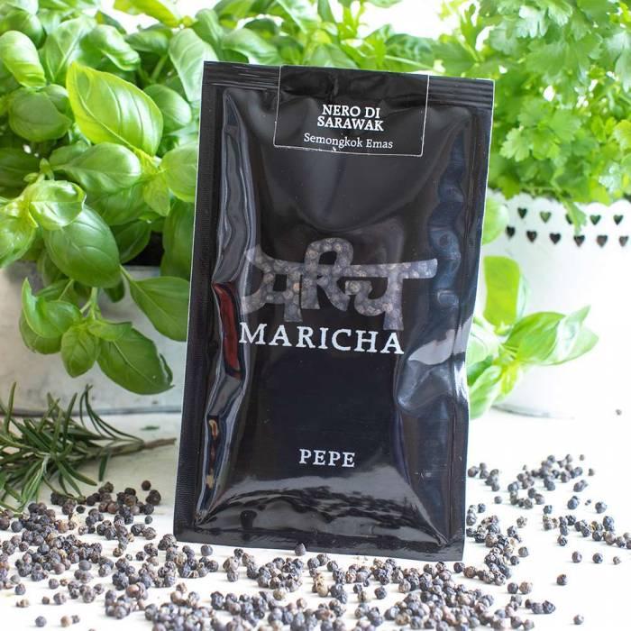 Pfeffer Sarawak Semongkok Emas (Maricha) 90 g