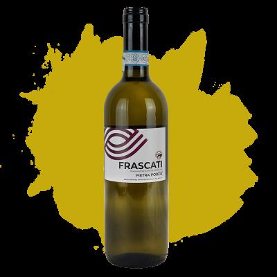 Frascati (Pietra Porzia) 2020