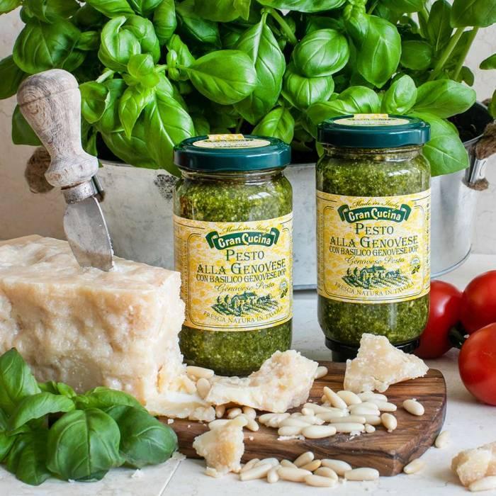 Pesto alla Genovese (Gran Cucina) 180 g