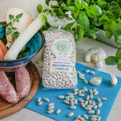Fagioli Cannellini (Sapori di Norcia) 500 g